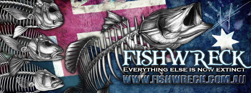 Fishwreck Cover Photo