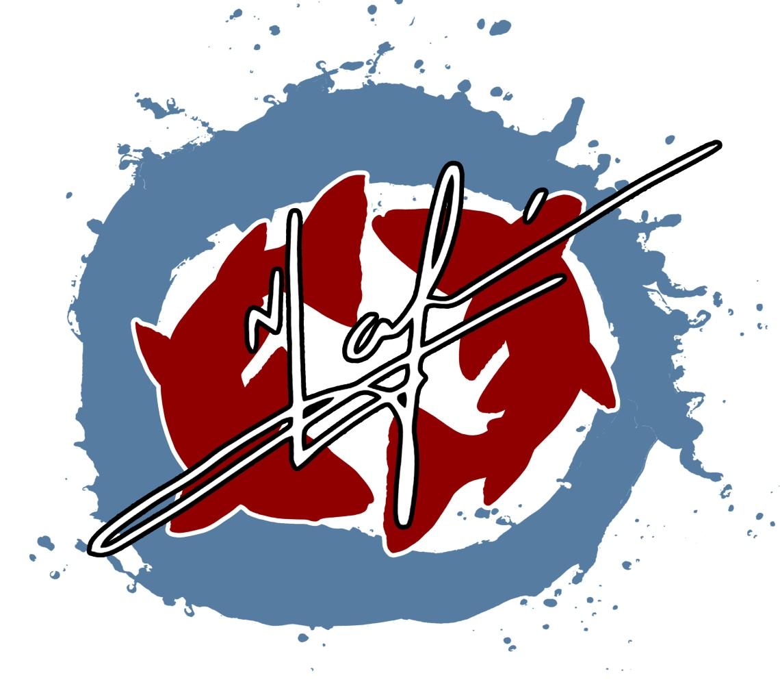 Nick Laferriere logo