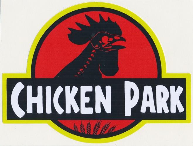 Chicken Park - BAGAWK
